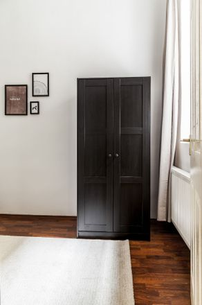 Rent this 4 bed room on Budapest in Podmaniczky u. 63, 1064 Hungary