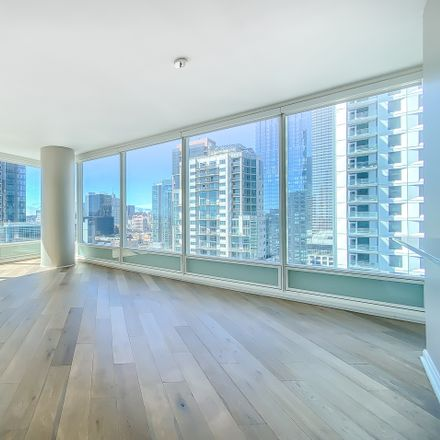 Rent this 2 bed apartment on The Harrison in Harrison Street, San Francisco