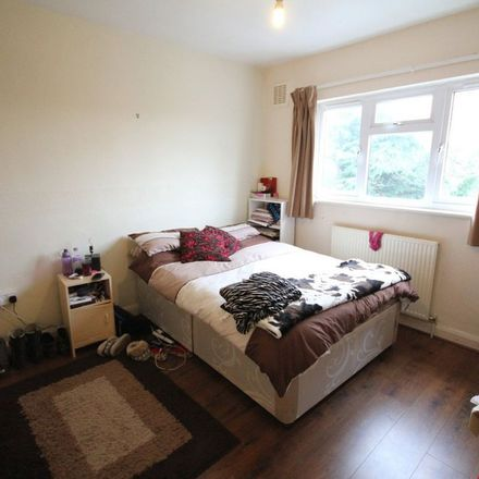 Rent this 4 bed apartment on UD in Harborne Park Road, Metchley