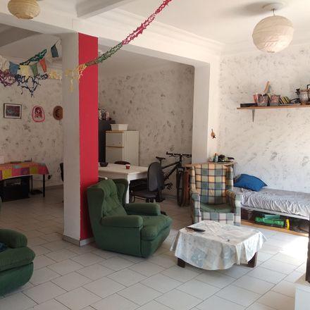 Rent this 0 bed room on Carrer de l'Ermita in 46007 Valencia, Spain
