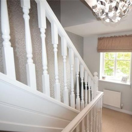 Rent this 4 bed house on Marlcroft Drive in Liverpool L17, United Kingdom