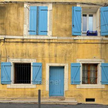 Rent this 2 bed apartment on Avenue Rellys in 13016 Marseille, France