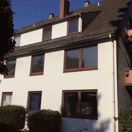Rent this 2 bed apartment on Bremerhavener Heerstraße 71 in 28717 Bremen, Germany