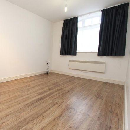 Rent this 1 bed apartment on Castle Square in Southampton SO14 2EQ, United Kingdom
