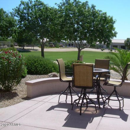Rent this 3 bed house on 18121 North Key Estrella Drive in Surprise, AZ 85374