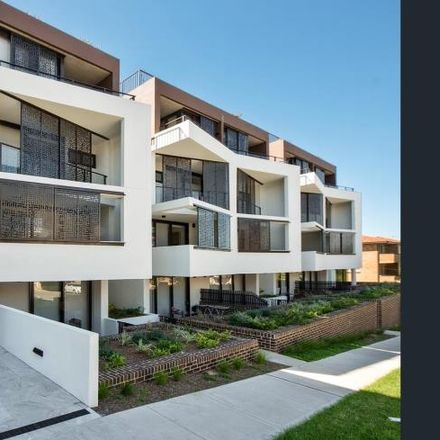 Rent this 1 bed apartment on 28/49-59 Boronia Street