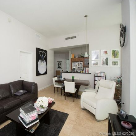 Rent this 2 bed condo on Tee Cir in Miami, FL