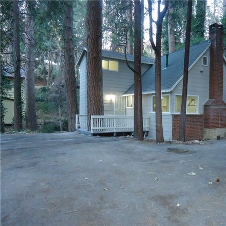 Rent this 2 bed house on 640 Pyramid Dr in Crestline, CA