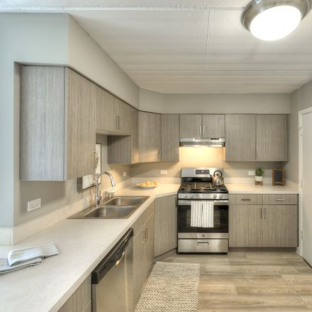 Rent this 2 bed apartment on 66 South Lincoln Street in Westmont, IL 60559