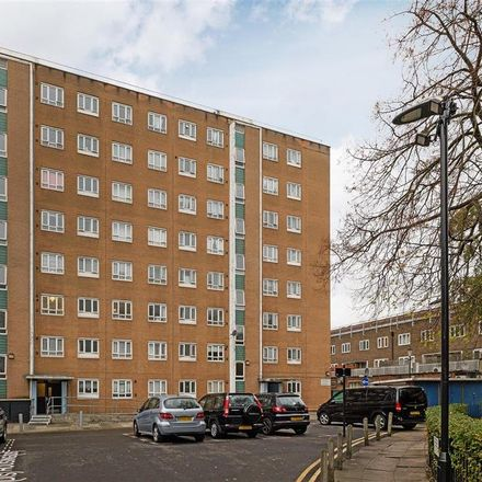 Rent this 2 bed apartment on Gillray House in Munro Terrace, London SW10 0DW