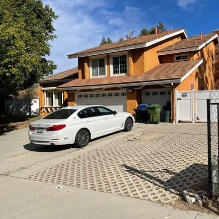 Rent this 4 bed house on 12130 Nugent Drive in Los Angeles, CA 91344