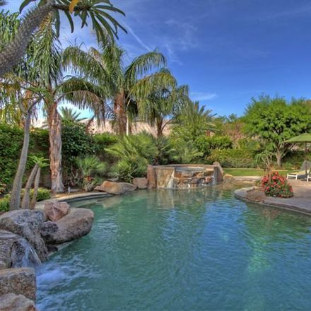 Rent this 4 bed house on 78199 Red Hawk Lane in La Quinta, CA 92253