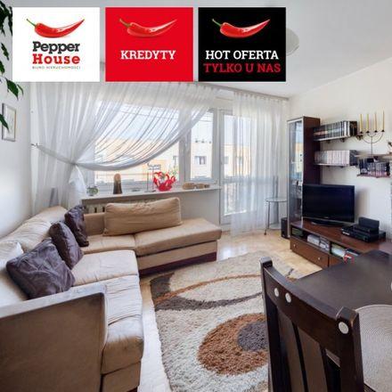 Rent this 3 bed apartment on Przedszkole nr 44 in Korzenna, 81-587 Gdynia