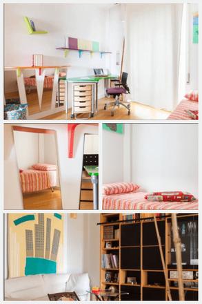 Rent this 1 bed apartment on Rome in Municipio Roma VII, LAZIO
