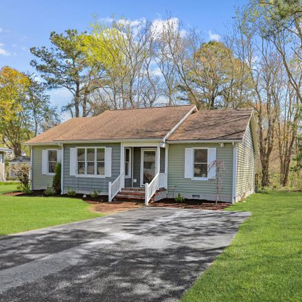 Rent this 4 bed house on 666 Collins Street in Bethany Beach, DE 19930