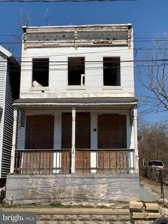 Rent this 2 bed house on 3210 Strickland Street in Baltimore, MD 21229