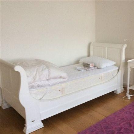 Rent this 1 bed room on Avenue du Prince Héritier - Erfprinslaan 145A in 1200 Woluwe-Saint-Lambert - Sint-Lambrechts-Woluwe, Belgium