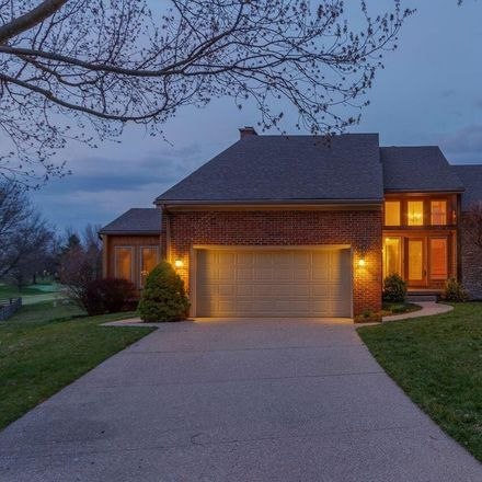 Rent this 5 bed house on 2157 Antigua Drive in Lexington, KY 40509