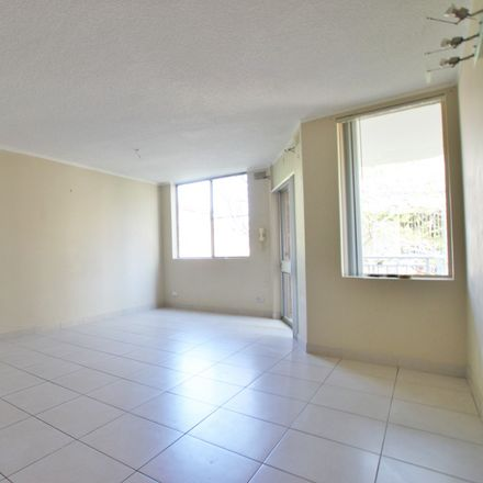 Rent this 2 bed apartment on 8/287 Gardeners Road