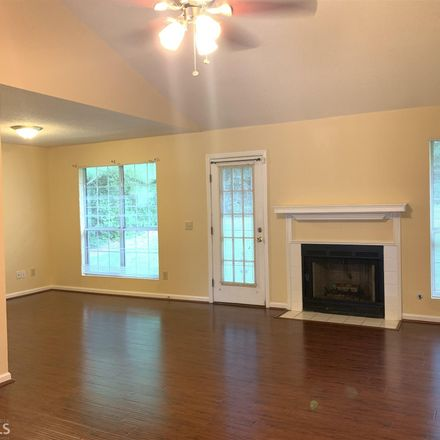Rent this 3 bed house on Baroney Ln SW in Marietta, GA
