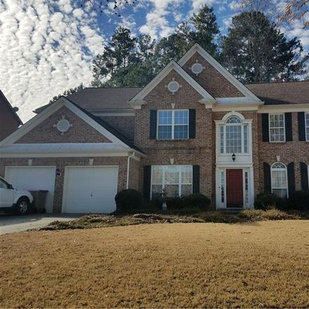 Rent this 5 bed house on Haddenham Ln SW in Smyrna, GA