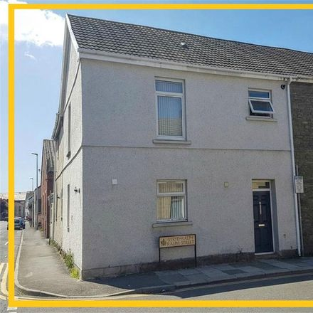 Rent this 1 bed apartment on Ralph Street in Llanelli SA15 1TU, United Kingdom