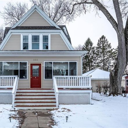 Rent this 3 bed house on 606 Harrison Street in Black River Falls, WI 54615