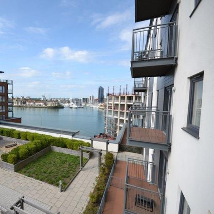 Rent this 2 bed apartment on Keppel Rise Centenary Plaza in 1-36 John Thorneycroft Road, Southampton SO19 9UD