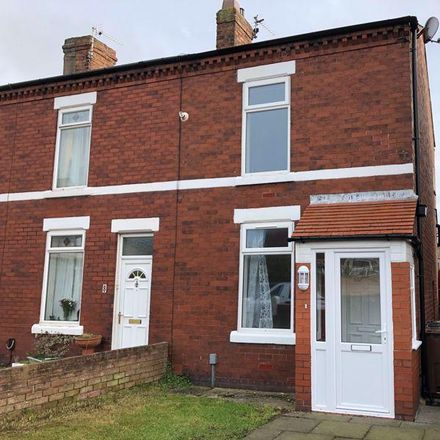 Rent this 2 bed house on Lawson Street in Sefton PR9 7QX, United Kingdom