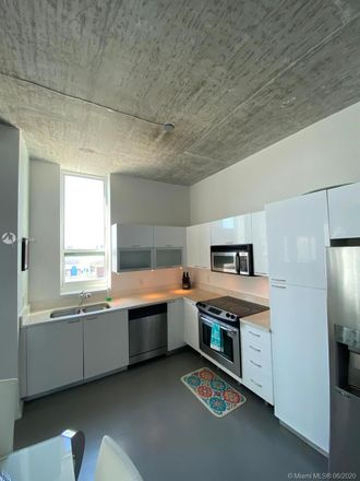 Rent this 2 bed apartment on 234 Northeast 3rd Street in Miami, FL 33132