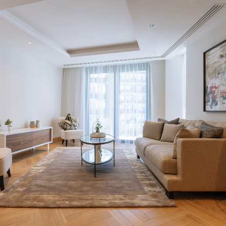 Rent this 2 bed apartment on Abell House in John Islip Street, London SW1P 4FE