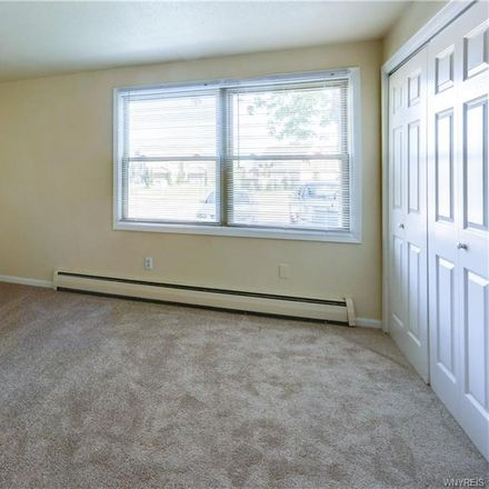 Rent this 2 bed apartment on 4453 Chestnut Ridge Road in Willow Ridge Estates, NY 14228