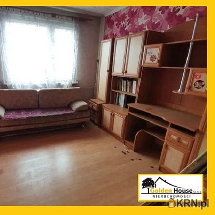 Rent this 3 bed apartment on Konstytucji 23 in 41-208 Sosnowiec, Poland