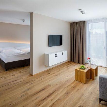 Rent this 2 bed apartment on Hamelirainstrasse 3 in 8302 Kloten, Switzerland