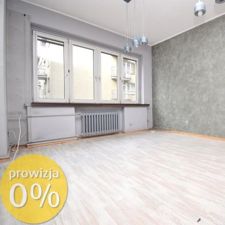 Rent this 2 bed apartment on Szkoła Podstawowa nr 22 in Harcerska, 43-100 Tychy