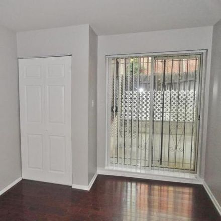 Rent this 2 bed condo on South 6th St. Community Garden in South 6th Street, Philadelphia