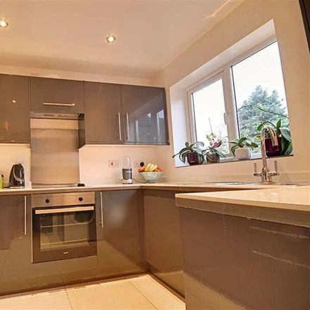 Rent this 3 bed house on Duck Meadow in Worcester WR4 0HA, United Kingdom