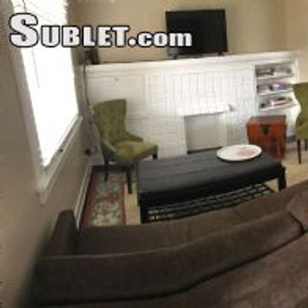 Rent this 1 bed apartment on 3476 East 3rd Street in Long Beach, CA 90814