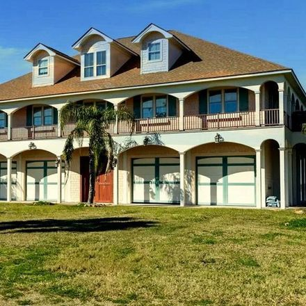 Rent this 5 bed house on 1301 Island Blvd in Port Bolivar, TX
