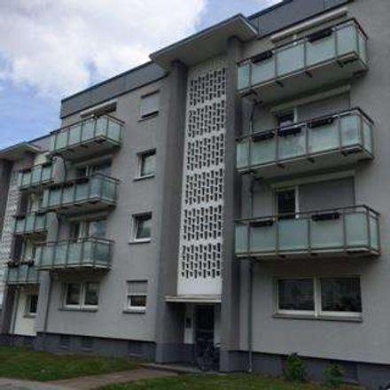 Rent this 2 bed apartment on Blenkerweg 49 in 44265 Dortmund, Germany