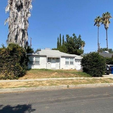 Rent this 2 bed house on 16951 Gault Street in Los Angeles, CA 91406