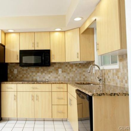 Rent this 3 bed house on W Whitehall St in Allentown, PA