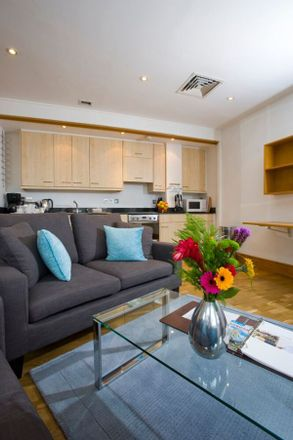 Rent this 1 bed apartment on Upper Thames Street in Rajasthan, London EC3R 6DL
