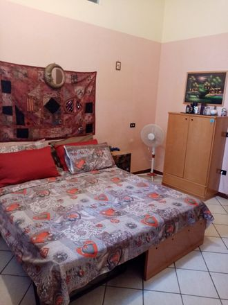 Rent this 2 bed room on Via Francesco Paolo Michetti in 80129 Naples NA, Italy