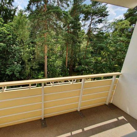 Rent this 3 bed apartment on Hermsdorf in THURINGIA, DE