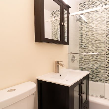 Rent this 1 bed apartment on 104-60 Queens Boulevard in New York, NY 11375