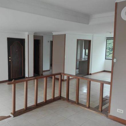 Rent this 2 bed apartment on Teleguardia Ltda in Calle 20 Sur, Comuna 14 - El Poblado