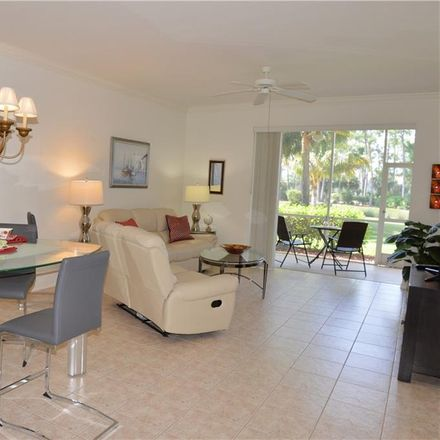 Rent this 2 bed condo on 10225 Bismark Palm Way in Fort Myers, FL 33966