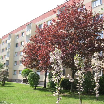 Rent this 3 bed apartment on Schulstraße 10 in 04552 Borna, Germany
