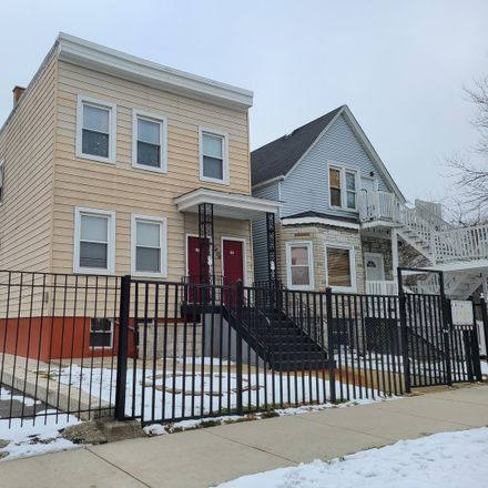 Rent this 1 bed house on 1806 North Monticello Avenue in Chicago, IL 60647